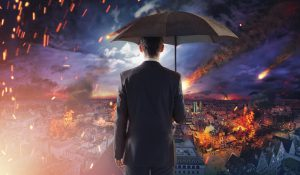 In the face of disaster protect your business with OCCloud9's Cloud Solutions.