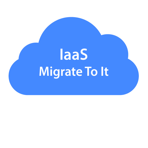 Infrastructure as a Services (Iaas)
