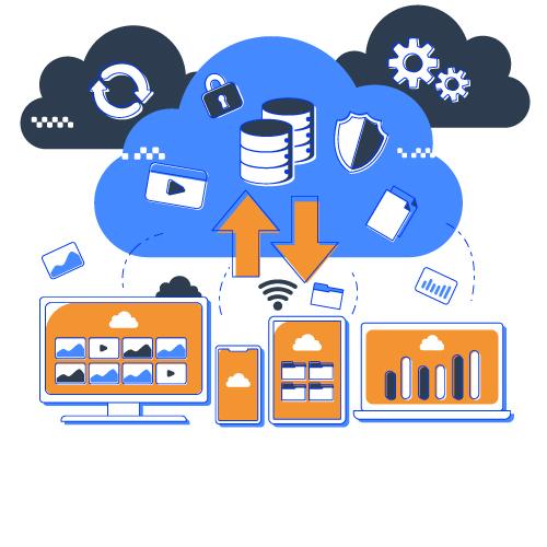 Private Cloud as a Service