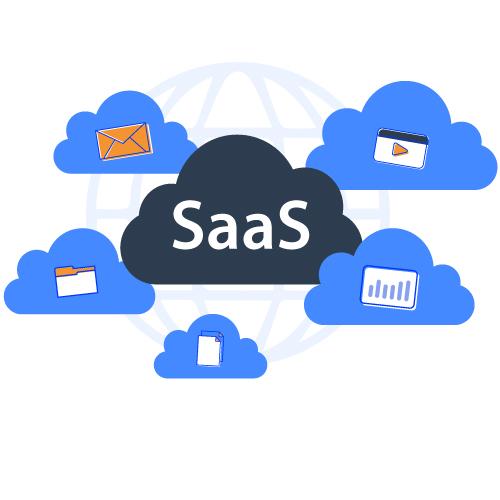 Application Hosting (SaaS)