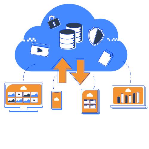 Desktop Virtualization (VDI)