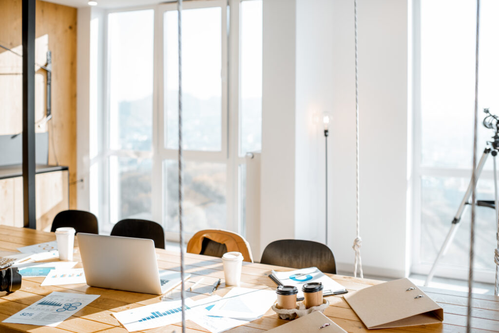 3 Tips to Ease the Transition to a Hybrid Work Environment